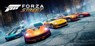Game Mobile Forza Street Akan Dirilis di iOS dan Android