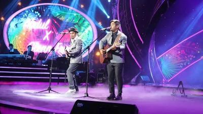 Glenn Fredly, Anak Band hingga Sukses Jadi Penyanyi Lagu Romantis