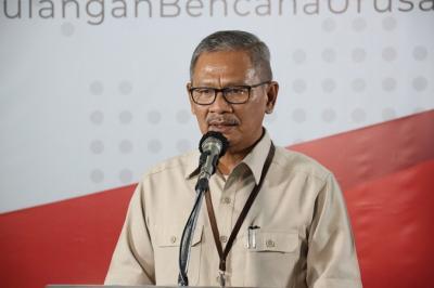 Perkuat Physical Distancing, Pemerintah Pusat Persilakan Pemda Ajukan PSBB