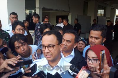 TNI Polri Akan Sering Patroli Ketika PSBB Sudah Diterapkan di Jakarta