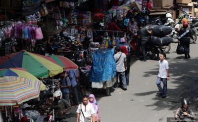 Ini Kata Pelaku Usaha Kecil di Bekasi Dampak Pandemi Virus Corona