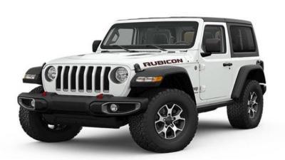 Jeep Beri Sinyal Bakal Produksi Mobil Listrik Pertama