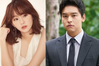KBS Gaet Jin Ki Joo dan Lee Jang Woo Bintangi Drama Akhir Pekan