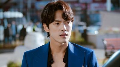 Kim Jung Hyun Akan Jadi Raja Berkepribadian Ganda dalam Queen Cheorin