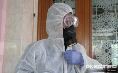 Pandemi Covid-19, 700 Ribu APD Didistribusikan & Donasi Capai Rp193 Miliar