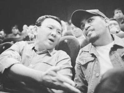 Ahok: Selamat Jalan Glenn Fredly, Musisi Panutan yang Dimiliki Indonesia