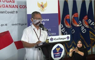 Ditemukan 474 Isu Hoax COVID-19, Pemerintah: Cari Informasi dari Sumber yang Benar