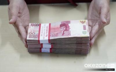 Total Obligasi dan Sukuk Tercatat di BEI Rp443,1 Triliun