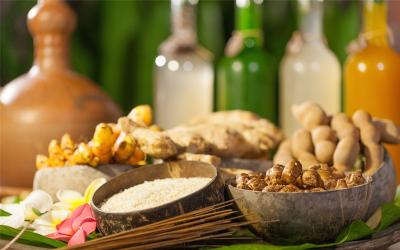 Tubuh Butuh Curcumin 500 Mg Sehari untuk Tingkatkan Imunitas