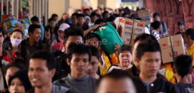 Pandemi Corona, Kemenag Minta Masyarakat Tak Mudik Idul Fitri 1441 Hijriah