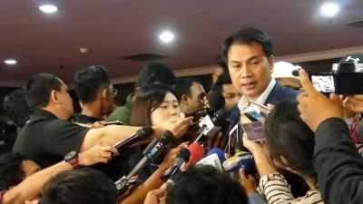 DPR Minta Masyarakat Dukung Pemerintah Memutus Mata Rantai Covid-19