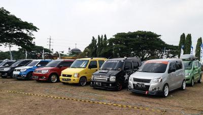 PSBB dan Larangan Mudik, Penjualan Mobil Bekas Turun 80%