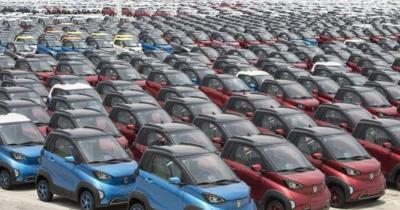 Teknologi 5G Akan Sambangi 18 Merek Mobil