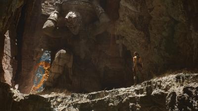 Epic Games Ungkap Tampilan Grafis Unreal Engine 5