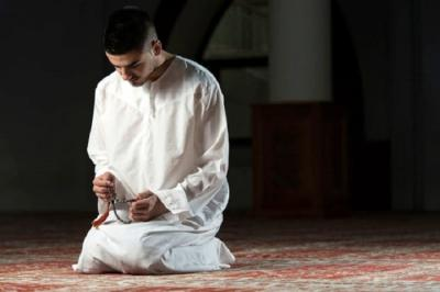 Doa Malam Lailatul Qadar, Baca 1.000 Kali