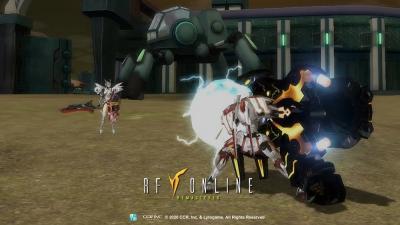 RF Online: Remastered Hadirkan Nostalgia Game Era 2000-an