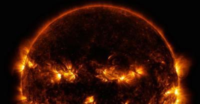 Matahari dalam Masa 'Lockdown', Apa Dampaknya?