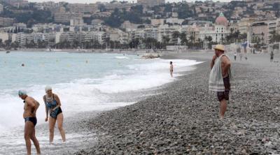 Pantai Ini Buka Setelah Lockdown, Wisatawan Tetap Physical Distancing