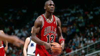 Jasa Besar Michael Jordan untuk Karier Kobe Bryant