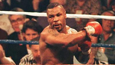 Mike Tyson Siap Kejutkan Publik soal Lawan yang Dihadapi di Laga Amal