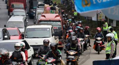 Polri: Jika Pemudik Ingin ke Jakarta Tak Punya SIKM Bakal Diputar Balik