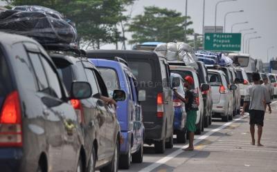 Kemenhub Perketat Pengawasan Pengendalian Transportasi di Fase Arus Balik