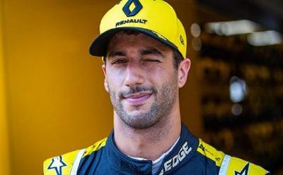 Ricciardo Petik Hal Positif dari Jeda Panjang F1 2020 Akibat Covid-19