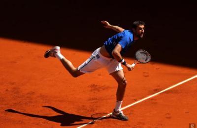 Marin Cilic Berharap Kejuaraan AS Open 2020 Tetap Dihadiri Penonton