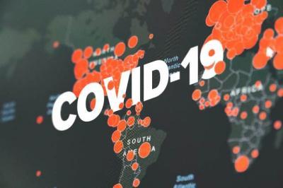 Pemerintah: Upaya Hentikan Masalah Covid-19 di Indonesia dan Dunia Sama