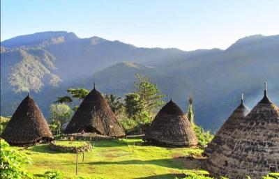 5 Destinasi Indonesia yang Tak Kalah Keren dari Luar Negeri