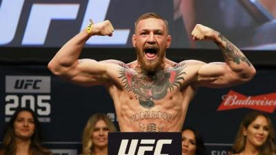 Daftar 20 Petarung Terhebat Sepanjang Masa di MMA, McGregor Ke-12