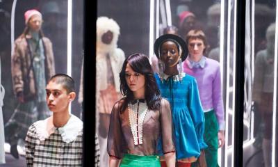 Gucci Cuma Mau Ikuti 2 Pagelaran Busana Tahun Ini