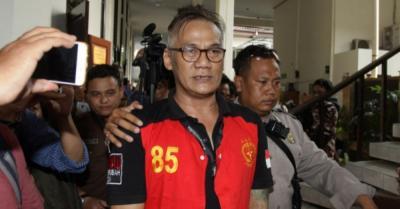 Tertangkap Narkoba Lagi, Tio Pakusadewo Kembali Diminta Rehabilitasi