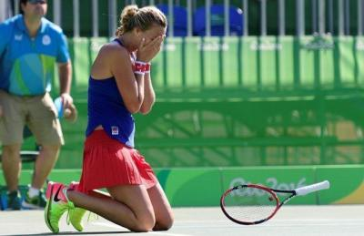 Petra Kvitova Ingin Grand Slam Dibatalkan daripada Digelar Tanpa Penonton