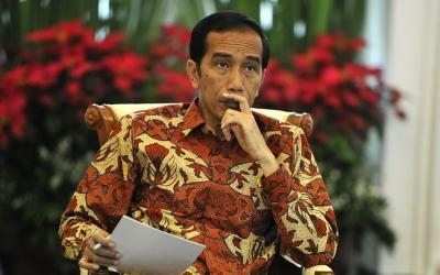 Jokowi Akui Risikonya Besar Buka Pariwisata saat New Normal