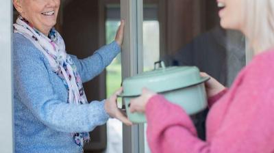 Kesal Bertetangga dengan Mertua, Perempuan Ini Ingin Ceraikan Suami