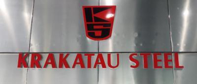 Baru Untung Setelah 8 Tahun,  Krakatau Steel Dihadapkan dengan Dampak Covid-19