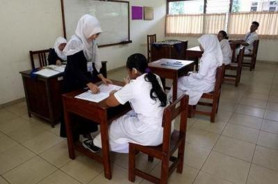 PGRI Minta Kemendikbud Siapkan Standar Minimum Belajar Mengajar dari Rumah