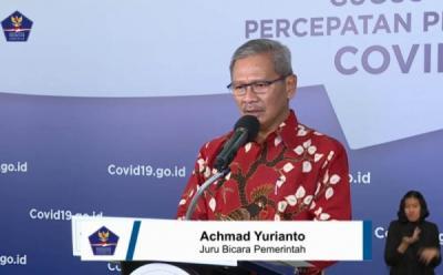 Kasus Corona di Jakarta Kembali Tinggi, Ini Penjelasannya