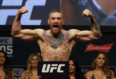 Gaethje Sebenarnya Ingin Segera Bungkam McGregor