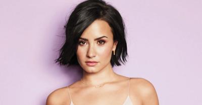 Demi Lovato Ikut Berikan Dukungan untuk George Floyd