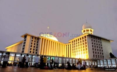 Pengurus Tak Akan Tergesa-gesa Membuka Masjid Istiqlal untuk Umum