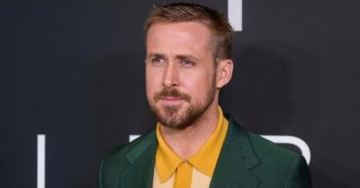 Film Wolfman Siap Garap, Ryan Gosling Jadi Manusia Serigala