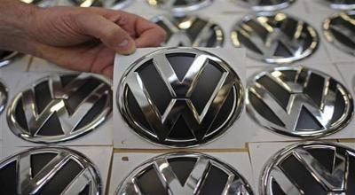 Volkwagen Rogoh Rp34,17 Triliun untuk Masuk Pasar Mobil Listrik China