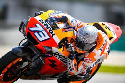 Kelar MotoGP 2020, Alex Marquez Pilih Repsol Honda atau Ducati?