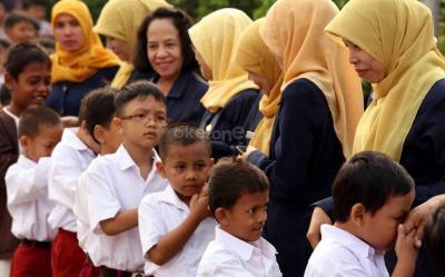 Tenang, Tunjangan Guru Rp50 Triliun Tetap Cair