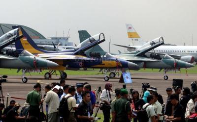 Cerita Pengorbanan TNI AU Perangi Corona di iNews Sore
