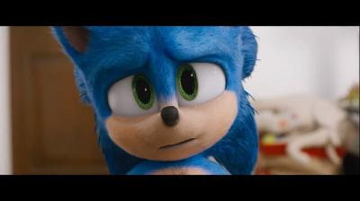 Paramount Pictures Garap Sekuel Sonic the Hedgehog