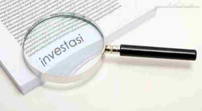 Investasi Bakal Dongkrak Daya Saing RI