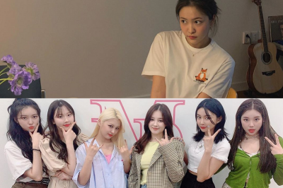 Yeri Red Velvet hingga MOMOLAND, Idol-Idol K-Pop Dukung George Floyd